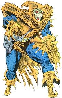 Jason Macendale as Hobgoblin