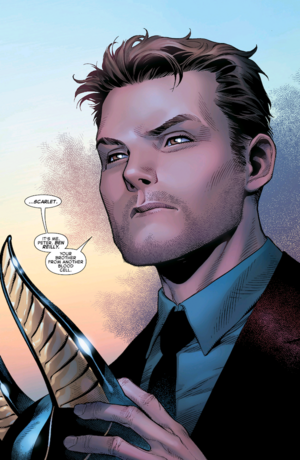 Ben Reilly (Earth-616) from Clone Conspiracy Vol 1 3 001