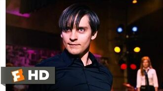 Spider-Man 3 - Jazz Club Dance Scene (6 10) Movieclips