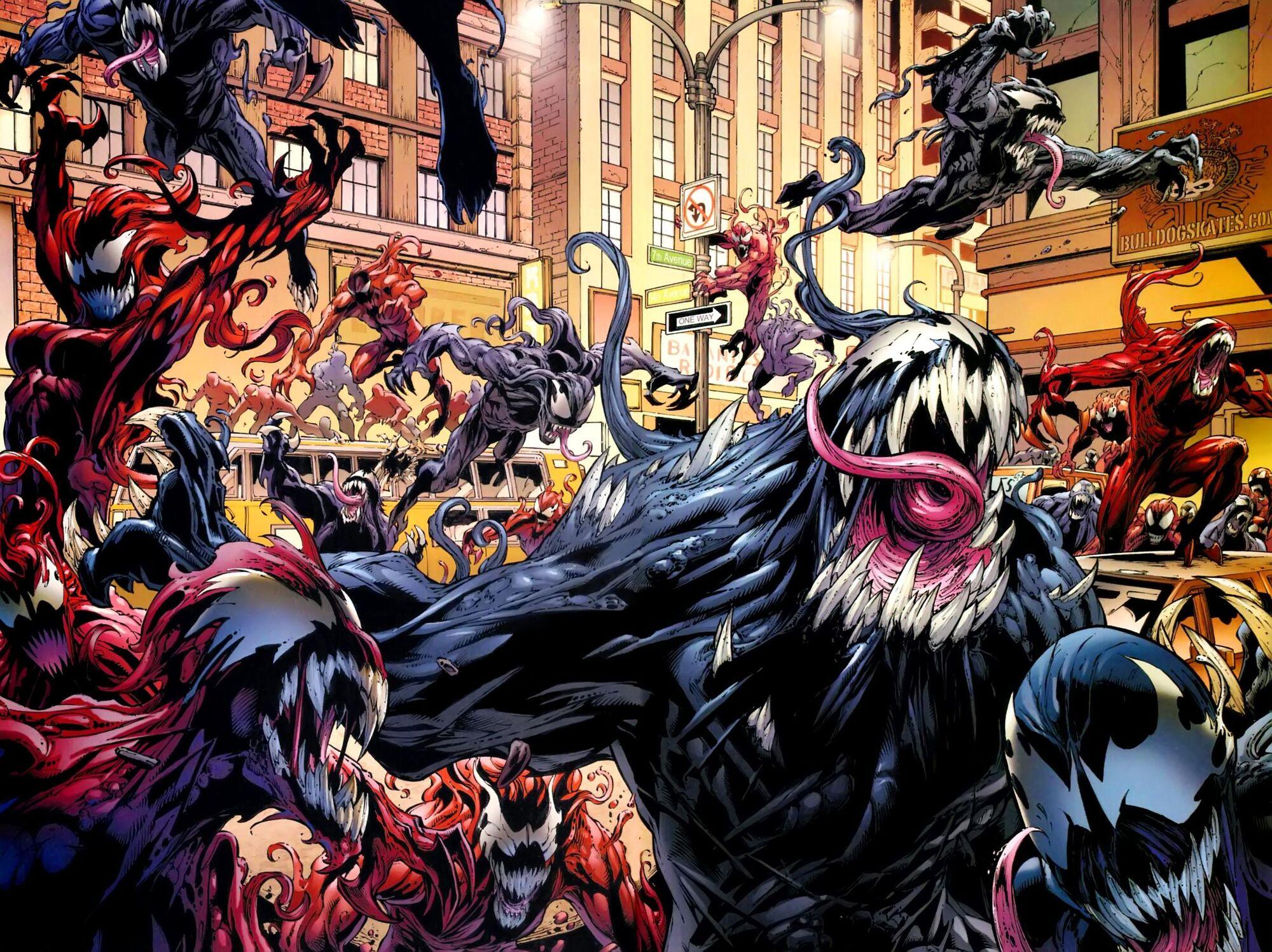 Category:Symbiotes   S...