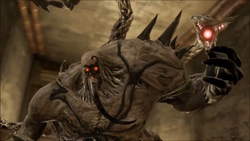 Atrocity (Gestalt Life Form) (Earth-616)