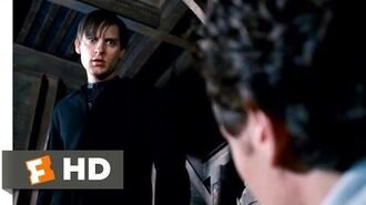 Spider-Man 3 - Peter Fights Harry Scene (4 10) Movieclips