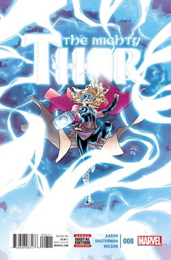Mighty Thor Vol. 2 -8
