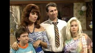 CREEPYPASTA Married With Children Lost Episode (The Tempest Part... Nahhhh)