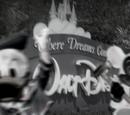 Photonegative Mickey - An Investigation