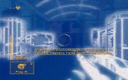 ARGUS EMF Device