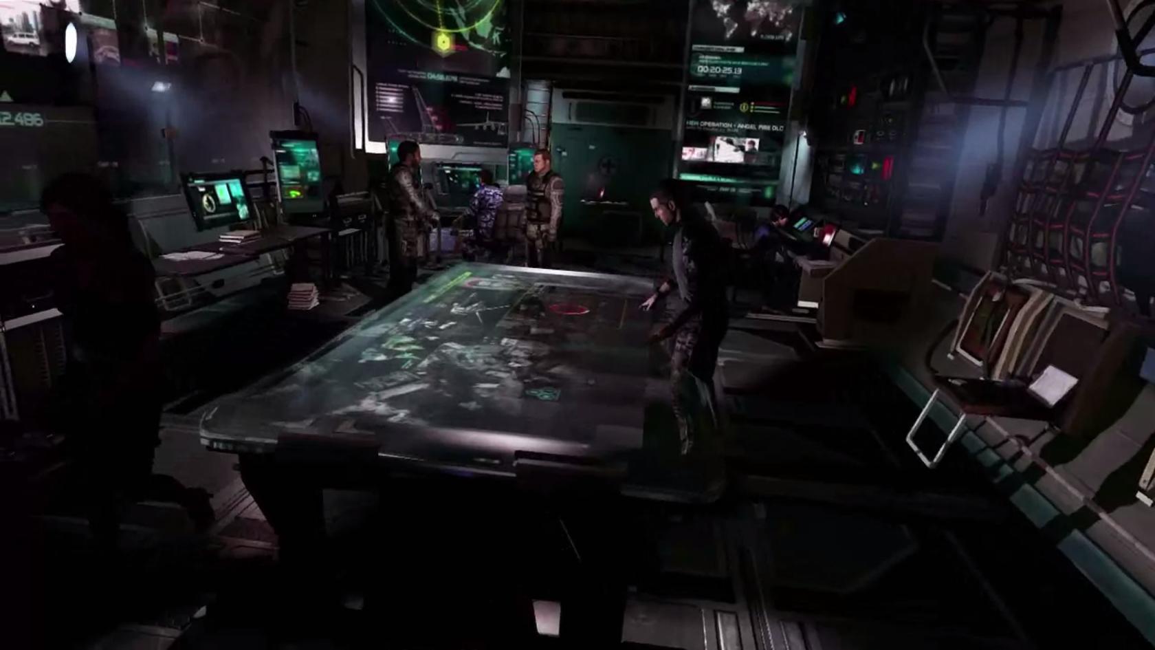 Download Splinter Cell Conviction Ocean Of Games