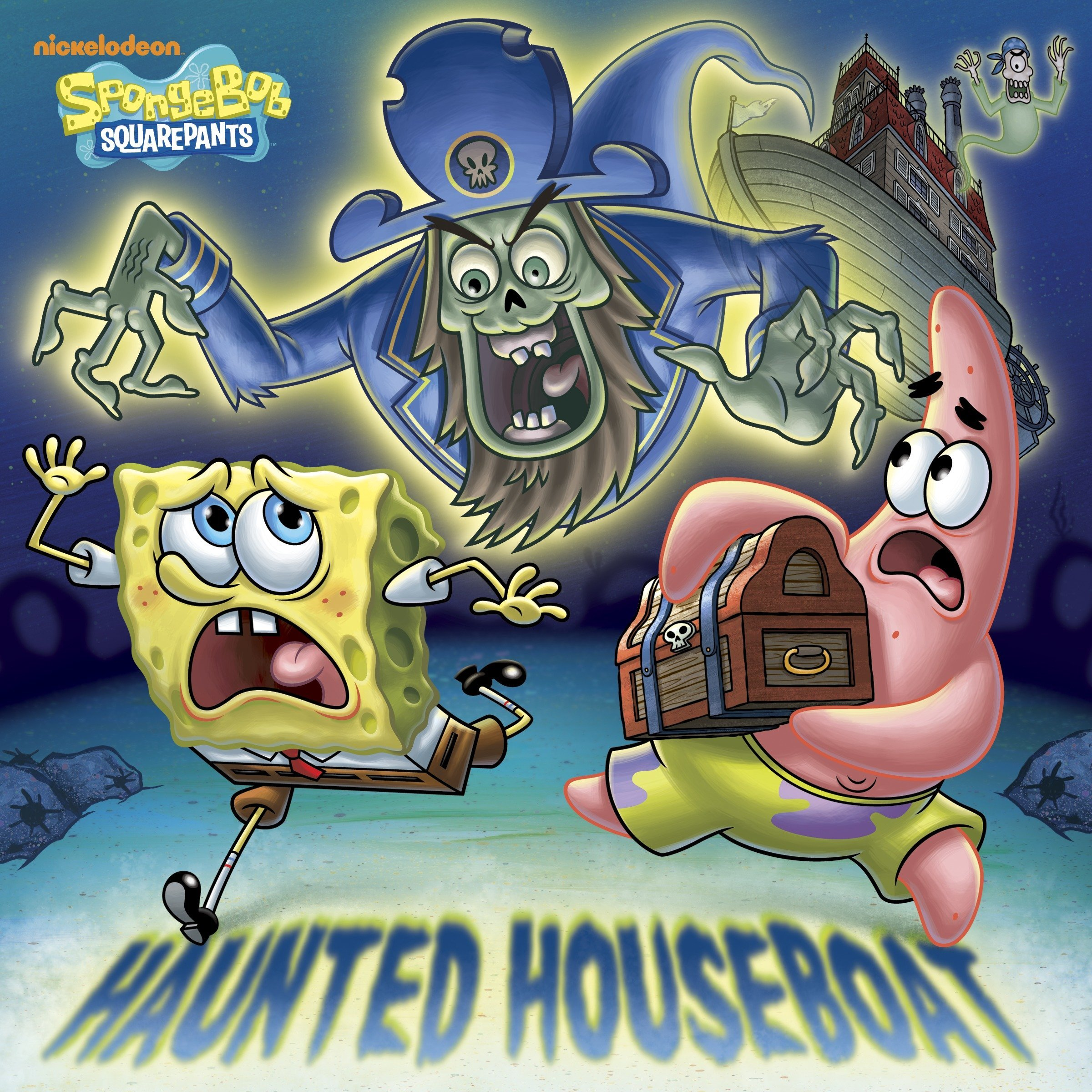 File:Haunted Houseboat book.jpg