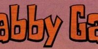 Krabby Gary