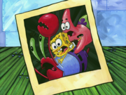 Mr.Krabs in Wormy-3