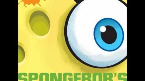 SpongeBob SquarePants - I Can't Keep My Eyes Off Of You