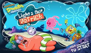 Lights Out Patrick