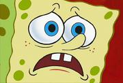Peanut spongehorrified