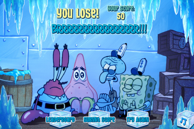 File:SpongeBob's Truth or Square (online game) - You lose!.png
