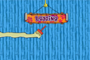 Decorating Dilemma - Loading screen