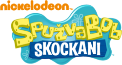 SpongeBob SquarePants - new logo (Croatian)