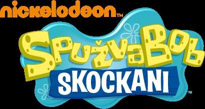 File:SpongeBob SquarePants - new logo (Croatian).png