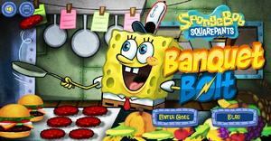 Banquet Bolt