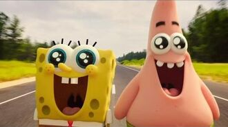The SpongeBob Movie Sponge Out of Water Movie Review
