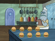 The Original Fry Cook 14