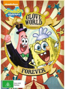 SpongeBob DVD cover