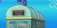 Chumpany Picnic
