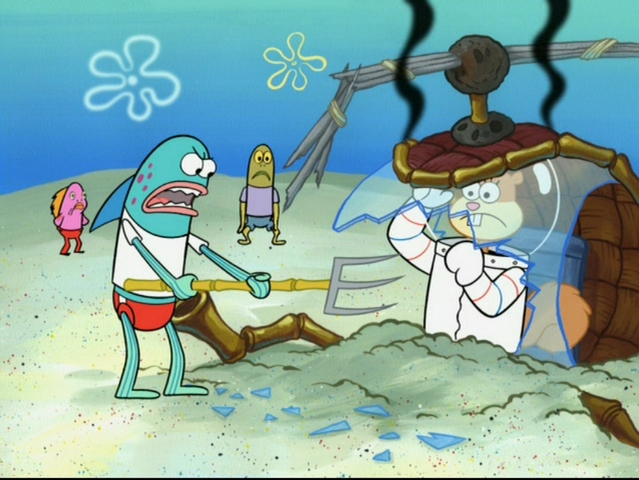 File:Sandy in SpongeBob SquarePants vs. The Big One-47.png