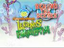 Behind the Scenes - Legends of Bikini Bottom