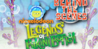Behind the Scenes: Legends of Bikini Bottom (gallery)