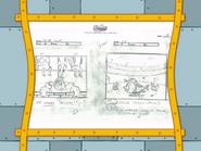Spongicus storyboard panels-13