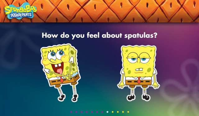 File:How SpongeBob Are You? - Question 7.png