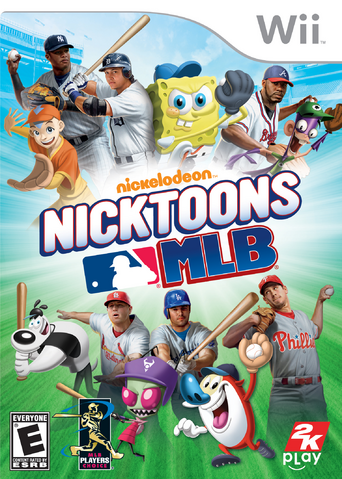 File:Nicktoons MLB Box - Wii (NA).png