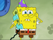 SpongeBob in Pet Sitter Pat-26
