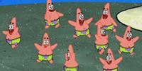 Mini Patricks