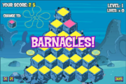 Pyramid Peril - Barnacles!