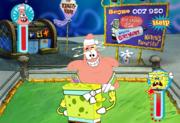 KOed Patrick