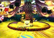 3d Spongebob In 1 Circus Area2
