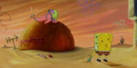 Patrick Star's House/gallery/The SpongeBob Movie: Sponge Out of Water