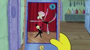 SpongeBob Checks His Snapper Chat 26