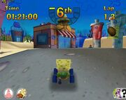 Nicktoons Racing 002