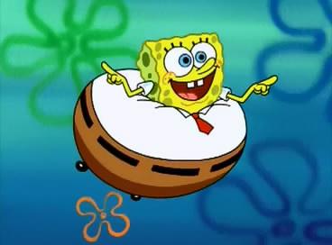 The Sponge Who Could Fly Encyclopedia SpongeBobia
