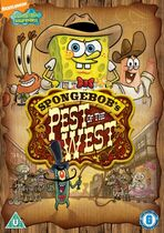 Pest of the West New DVD