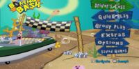 SpongeBob's Boating Bash/gallery