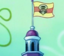 Squilliam's House