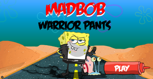 MadBob WarriorPants