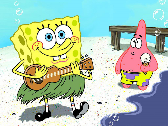 File:SpongeBob Summer Image 1 ChocolateBrownieBoy.png