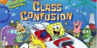 Class Confusion