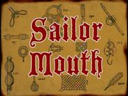 Sailor Mouth
