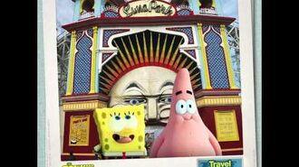 Spongebob & Patrick Travel the World AUSTRALIA (Short) Paramount Pictures Australia