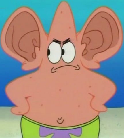 File:Patrick With Ears.PNG